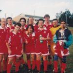 27.乱闘必死、イエロー14枚シドニーのアツいサッカー