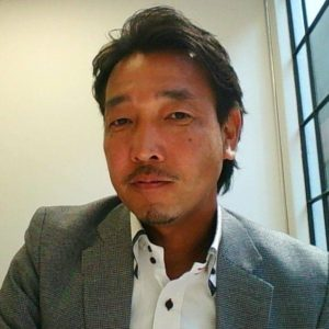 Duke Yamamoto